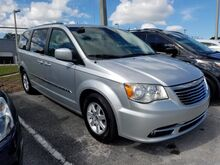 2012_Chrysler_Town & Country_Touring_  FL