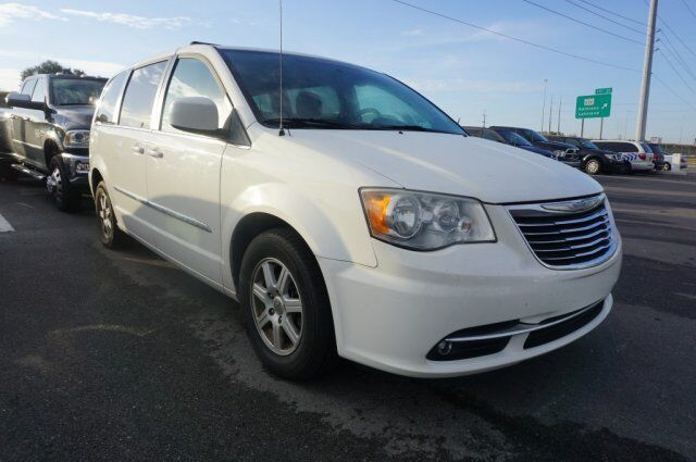 2012 Chrysler Town & Country Touring  FL