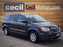 2012_Chrysler_Town & Country_Touring_  TX