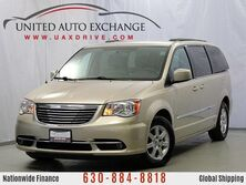 Chrysler Town & Country Touring Addison IL