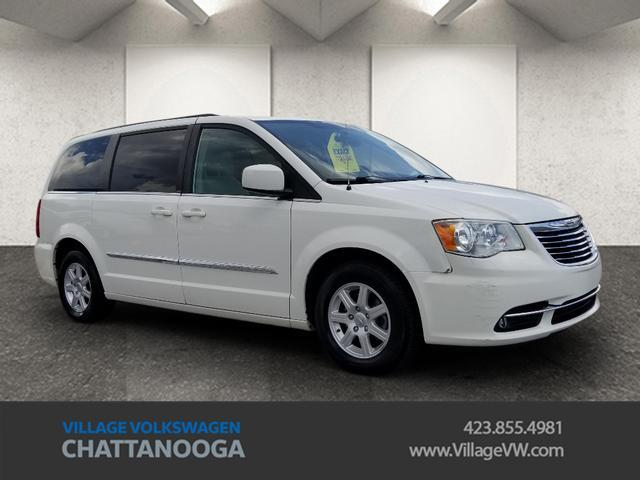 2012 Chrysler Town & Country Touring Chattanooga TN