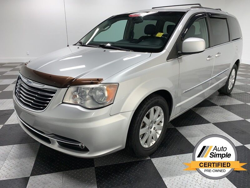 2012 Chrysler Town & Country Touring Cleveland TN