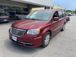2012_Chrysler_Town & Country_Touring_ Cleveland OH