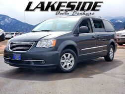 2012_Chrysler_Town & Country_Touring_ Colorado Springs CO