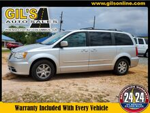 2012_Chrysler_Town & Country_Touring_ Columbus GA