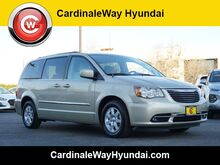 2012_Chrysler_Town & Country_Touring_ Corona CA