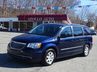 2012 Chrysler Town & Country Touring Cumberland RI