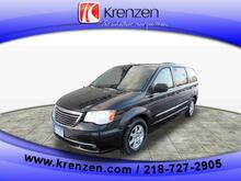 2012_Chrysler_Town & Country_Touring_ Duluth MN