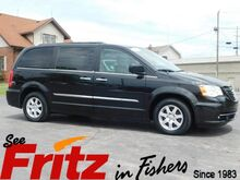 2012_Chrysler_Town & Country_Touring_ Fishers IN