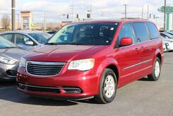2012_Chrysler_Town & Country_Touring_ Fort Wayne Auburn and Kendallville IN