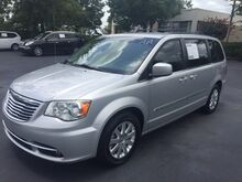 2012_Chrysler_Town & Country_Touring_ Gainesville FL