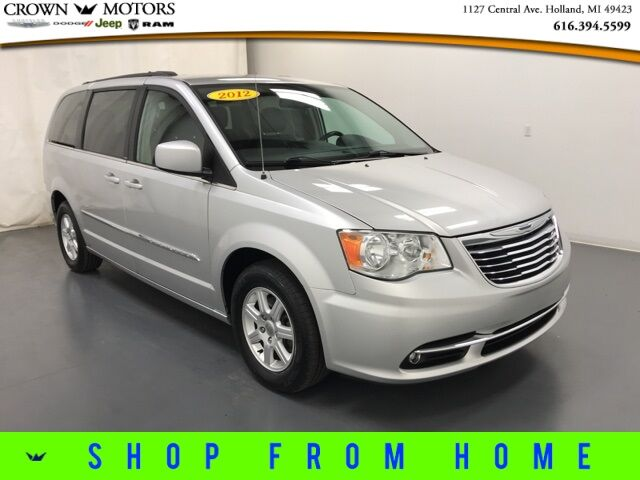2012 Chrysler Town and Country Touring Holland MI