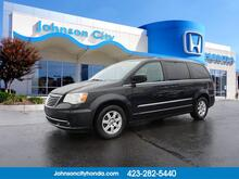 2012_Chrysler_Town & Country_Touring_ Johnson City TN