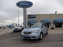 2012_Chrysler_Town & Country_Touring_ Kimball NE