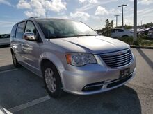 2012_Chrysler_Town & Country_Touring-L_  FL