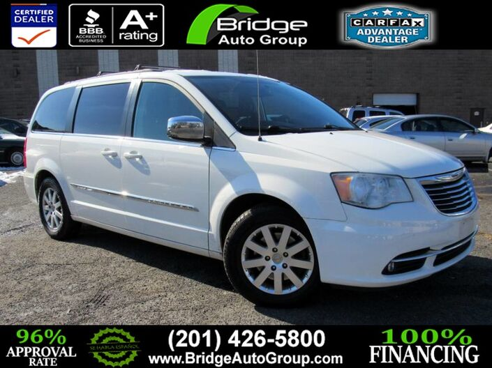 2012 Chrysler Town & Country Touring-L Berlin NJ