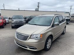 2012_Chrysler_Town & Country_Touring-L_ Cleveland OH