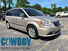 2012_Chrysler_Town & Country_Touring-L_ Clinton AR