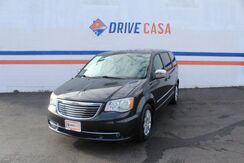 2012_Chrysler_Town & Country_Touring-L_ Dallas TX