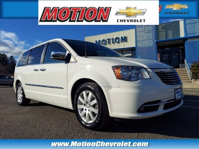 2012 Chrysler Town & Country Touring-L Hackettstown NJ