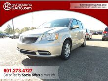 2012_Chrysler_Town & Country_Touring-L_ Hattiesburg MS