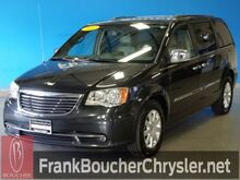 2012_Chrysler_Town & Country_Touring-L_ Janesville WI