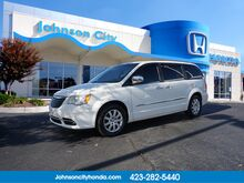 2012_Chrysler_Town & Country_Touring-L_ Johnson City TN