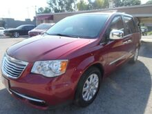 2012_Chrysler_Town & Country_Touring-L_ St. Joseph KS