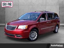 2012_Chrysler_Town & Country_Touring-L_ Miami FL