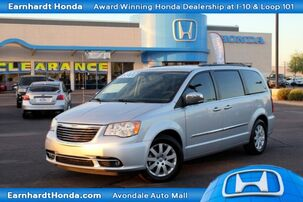 2012_Chrysler_Town & Country_Touring-L_ Phoenix AZ