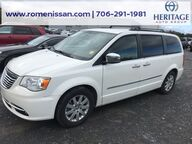 2012 Chrysler Town & Country Touring-L Rome GA