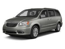 2012 Chrysler Town & Country Touring-L San Antonio TX