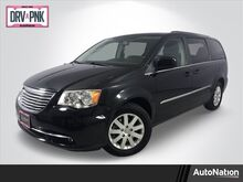 2012_Chrysler_Town & Country_Touring_ Naperville IL