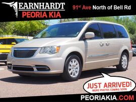 2012_Chrysler_Town & Country_Touring_ Phoenix AZ