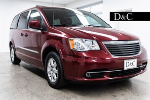 2012_Chrysler_Town & Country_Touring_ Portland OR