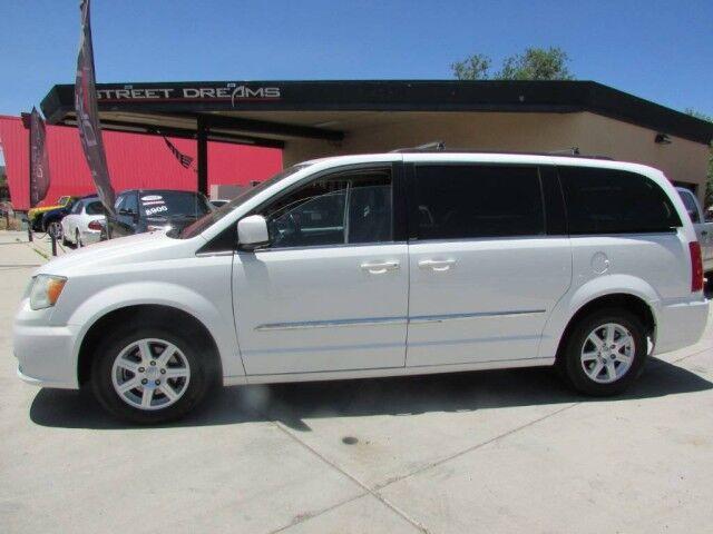 2012 Chrysler Town & Country Touring Prescott AZ