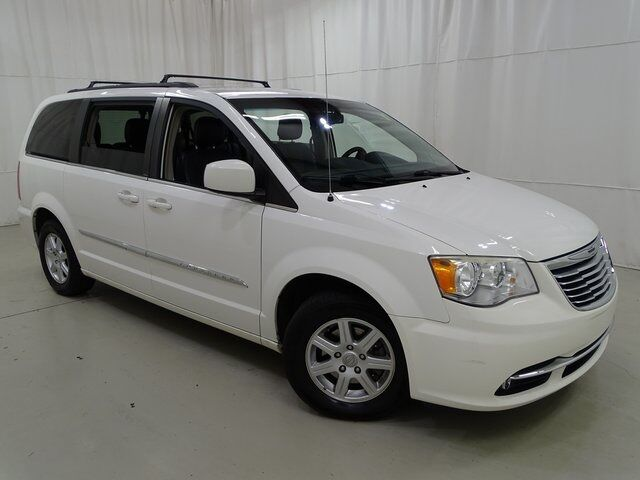 2012 Chrysler Town & Country Touring Raleigh NC