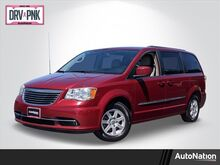2012_Chrysler_Town & Country_Touring_ Roseville CA