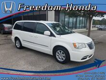 2012_Chrysler_Town & Country_Touring_ Sumter SC