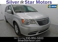 Chrysler Town & Country Touring Tallmadge OH