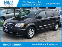 2012_Chrysler_Town & Country_Touring_ Waukesha WI