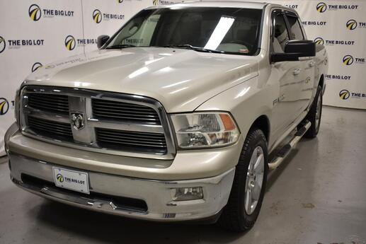 2012 DODGE 1500 TRADESMAN  Kansas City MO