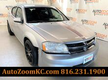 2012_DODGE_AVENGER__ Kansas City MO
