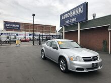 2012_DODGE_AVENGER_SE_ Kansas City MO