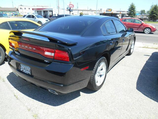 2012 DODGE CHARGER R/T Idaho Falls ID