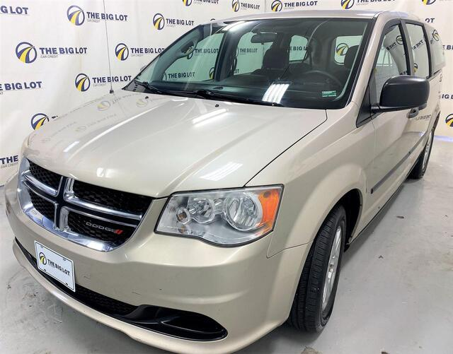 2012 DODGE GRAND CARAVAN SE  Kansas City MO