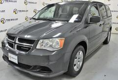 2012_DODGE_GRAND CARAVAN SE__ Kansas City MO