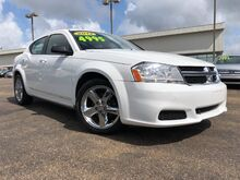 2012_Dodge_Avenger_Base_ Jackson MS