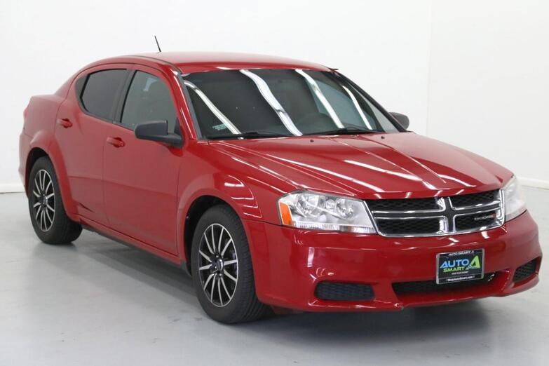 2012 Dodge Avenger Base Texarkana TX