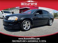 2012 Dodge Avenger SE Jacksonville FL